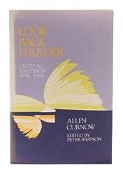 Look Back Harder: Critical Writings, 1935-84