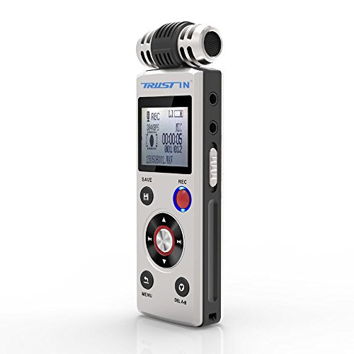 trustin-portable-rechargeable-8gb-professional-digital-audio-voice-recorder-with-dual-power-supply-s