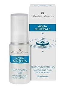 Charlotte Meentzen Aqua Minerals Feuchtigkeitsfluid 30 ml