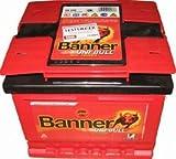 Banner Uni Bull 50100 47Ah Autobatterie