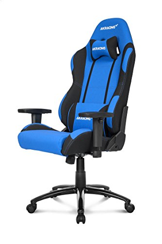AKRACING Prime silla Gaming, tela