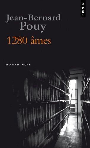 1280 âmes par Jean-bernard Pouy