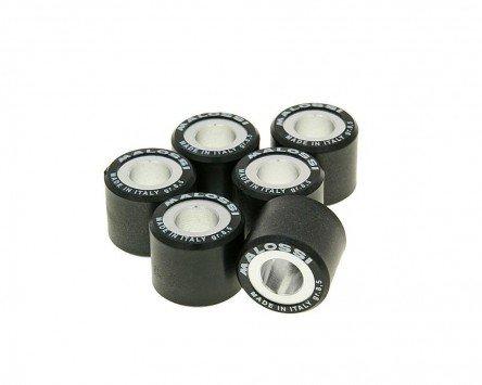 Preisvergleich Produktbild Variomatikgewichte MALOSSI HT 20x17mm - 8,50g