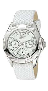 Esprit Women's Quartz Watch 4411234 4411234 with Leather Strap