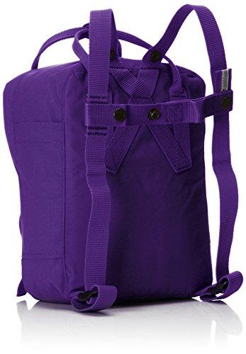 Fjällräven Kinder Kanken Kids Rucksack Purple