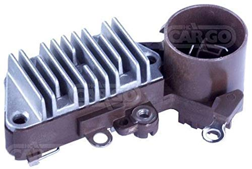Régulateur de tension alternatif 12 V NIPPON DENSO 131459 CARGO livré avec un cadeau gratuit