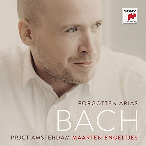 Forgotten Arias [Import belge]