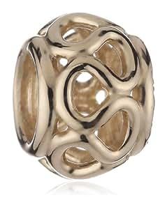 Pandora Damen Bead 14k Gold 750452