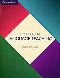 Key Issues in Language Teaching by Jack C. Richards (2015-09-17)