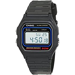 Casio Collection Men's Watch W59/1V
