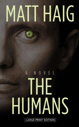 The Humans par Matt Haig