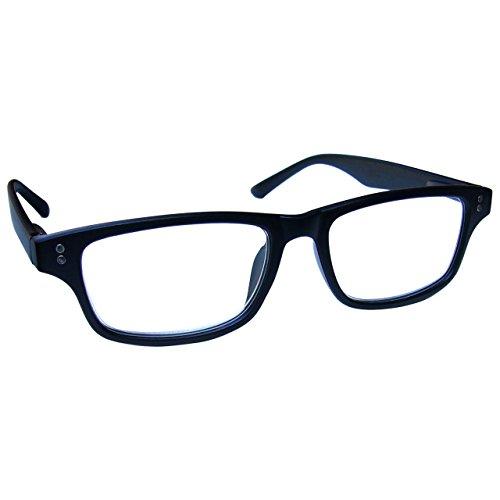 uv-reader-negro-mate-gafas-de-lectura-hombres-mujeres-uvr033blk-dioptria-250
