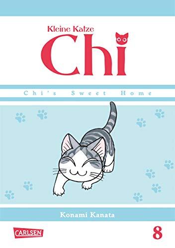 Kleine Katze Chi 8 -