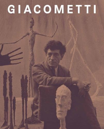 Giacometti por Christian Alandete