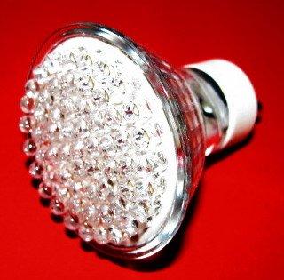 80-fach LED GU10 230V warmweiss 4W 240 Lumen von EAXUS bei Lampenhans.de