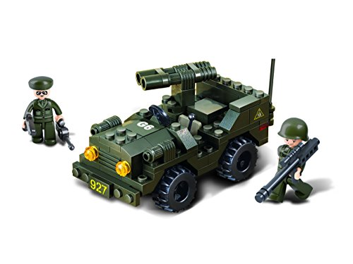 sluban-slubanm38-b5800-jeep-building-bricks-set