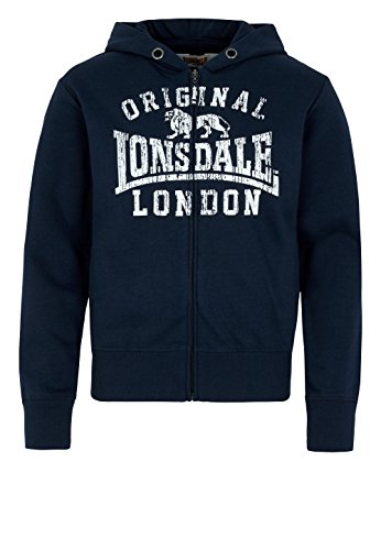 Lonsdale Sweatjacke mit