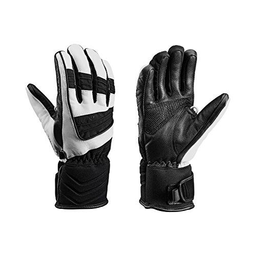 Leki Damen Handschuhe 'Griffin S' schwarz (200) 8,5