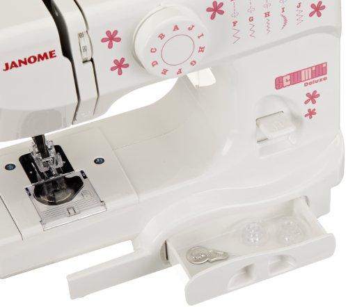 Janome Nähmaschine Sew Mini de Luxe -