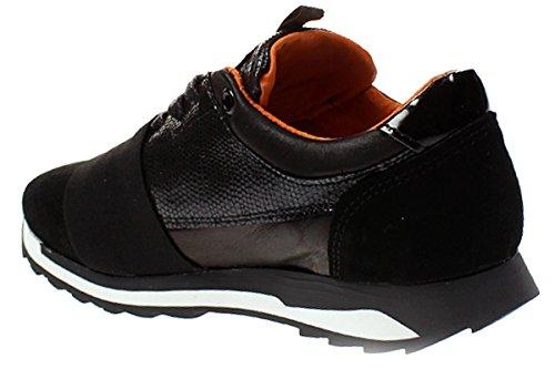Post Xchange CARLY 75 - Damen Schuhe Sneaker Schwarz