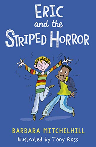 Eric and the Striped Horror (ERIAND)