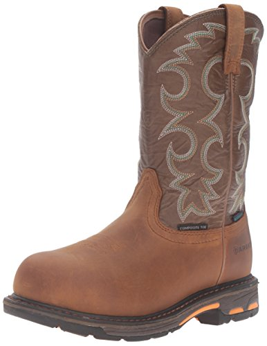 Ariat Women's Workhog H2O Composite Toe Work Boot Composite Toe Boot