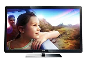 Philips 37PFL3007H/12 94 cm (37 Zoll) Fernseher (Full HD, Twin Tuner)