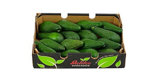 Avocados – Kiste (16 Stück pro Kiste)