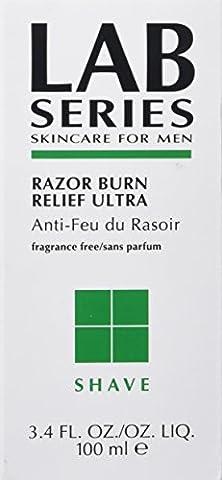 Lab Series For Men Razor Burn Relief Ultra 100ml