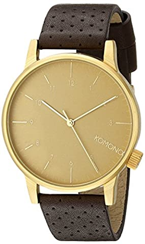 Komono Men's Winston Watch KOM-W2001