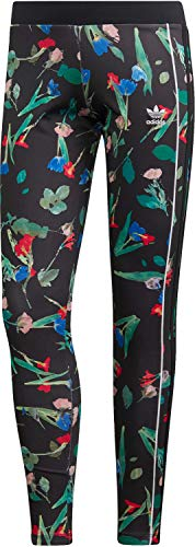Collant Femme Adidas Floral Allover Print -