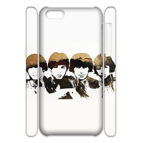 LP-LG Phone Case Of The Beatles For Iphone 4/4s [Pattern-6] Pattern-2