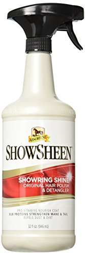 Absorbine 428892 Show Sheen, 950 ml
