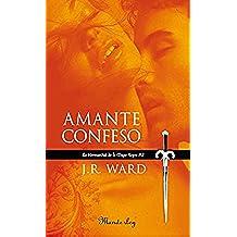 Amante Confeso (La Hermandad de la Daga Negra 4)