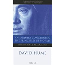 David Hume ' an Enquiry Concerning the Principles of Morals ' (Clarendon Edition of the Works of David Hume)