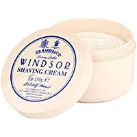 D.R. Harris Windsor Shaving Cream, Bowl by D.R. Harris