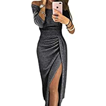 Kleid elegant schwarz