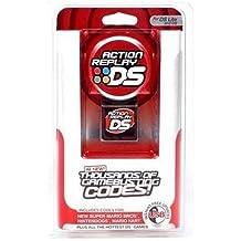 Action Replay pour Nintendo DS et DS Lite