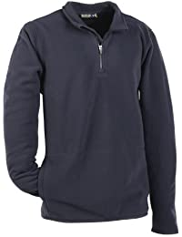 Under Armour tactique Job Veste en polaire pour homme M bleu marine