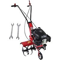 Benzina gatren Motozappa Acker Scanalatore 139CC 2,5KW 60cm larghezza di lavoro, 6Trottola - Utensili elettrici da giardino - Confronta prezzi