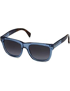 Tommy Hilfiger Gafas de Sol 1238/S HD (53 mm) Azul