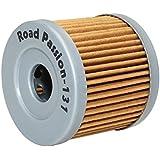 Road Passion Filtro de aceite para HYOSUNG GV125 AQUILA 2000-2008 GV125C AQUILA 2009 2010