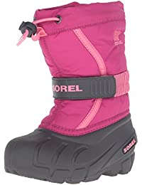 Sorel Childrens Flurry, Botas de Nieve Infantil
