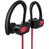 14266292d469 Aitop Écouteurs Bluetooth sans Fil V4.1, Casque sans Fil avec 10H Autonomie  Compatible