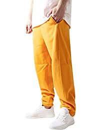 Urban Classics Sweatpant Orange