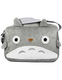 Sac Bandoulière My Neighbour Totoro Anime Cartable Messenger Sacoche Mode
