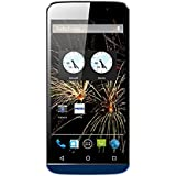 Switel S5502D Spark Blue 14cm (5,5 pouces) Smartphone (3G+)