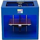 CraftUnique CU3DP-CBP-BL CraftBot PLUS 3D Drucker, PLA/ABS, RAL 5010, Enzianblau - gut und günstig