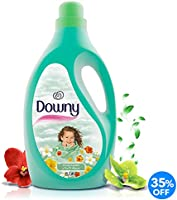 Downy Fabric Softener Dream Garden, 3 Liters