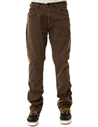 EMERICA Pant STANDARD ISSUE 5 PKT Chino